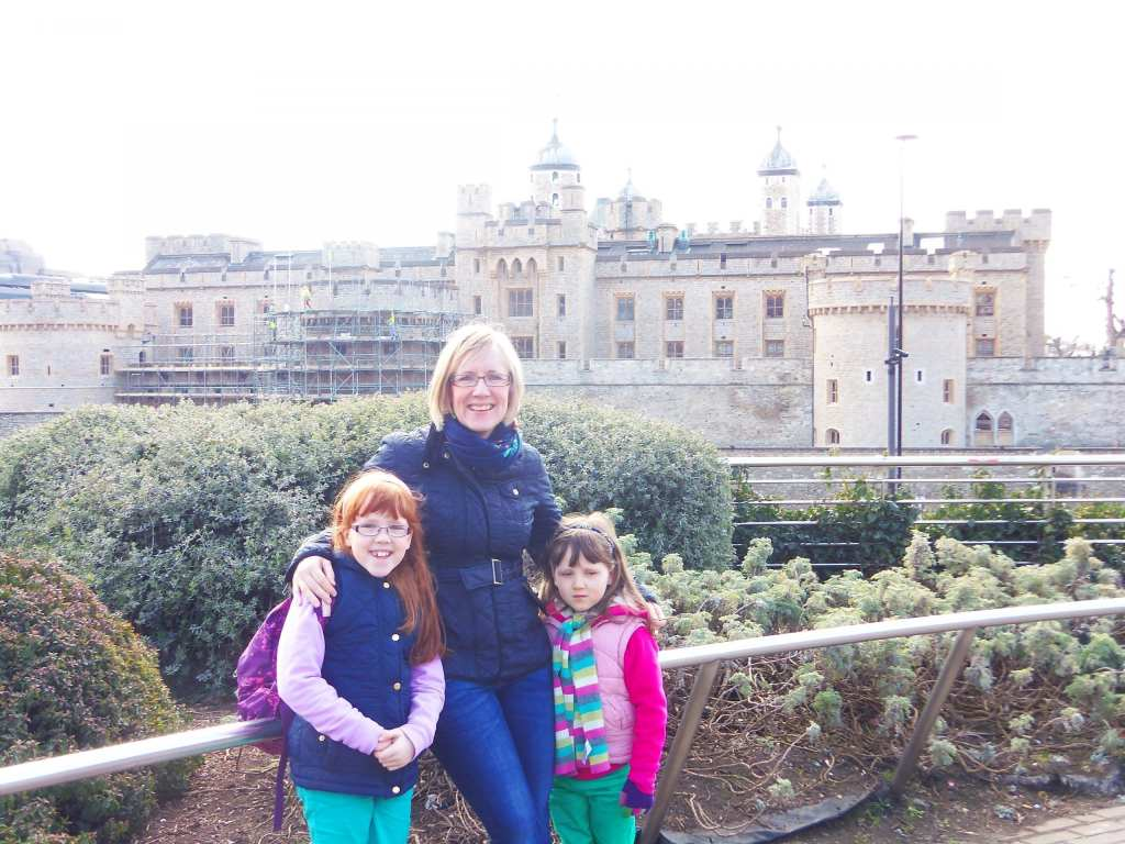 family review of Tower of London