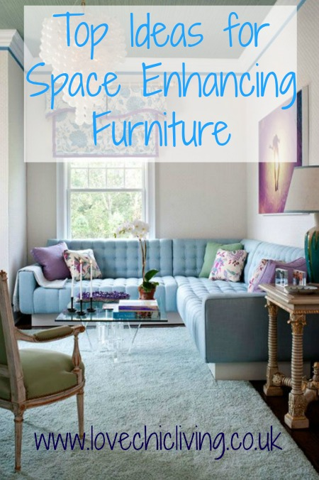 space enhancing furniture