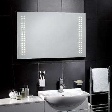 Bathroom cabinets from Pebble Grey