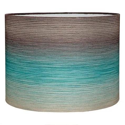 gorgeous John Lewis lampshades