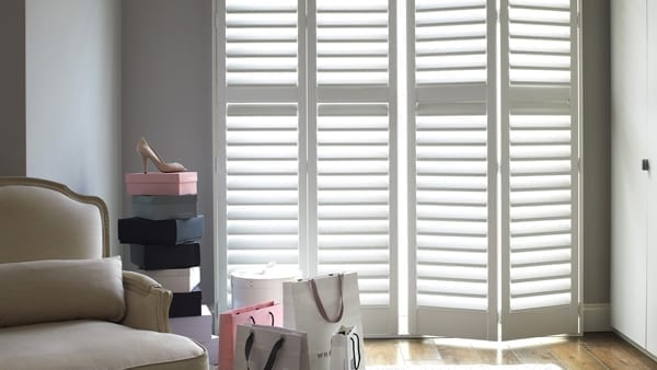 chic showcase the beauty of window shutters love chic living