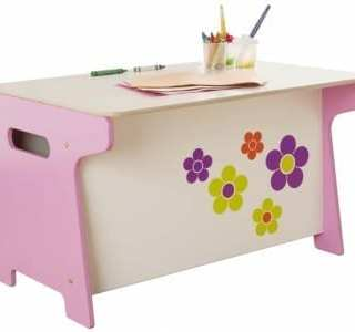 Chic Showcase: Kids' Bedroom Furniture from the Wooden Toy Shop