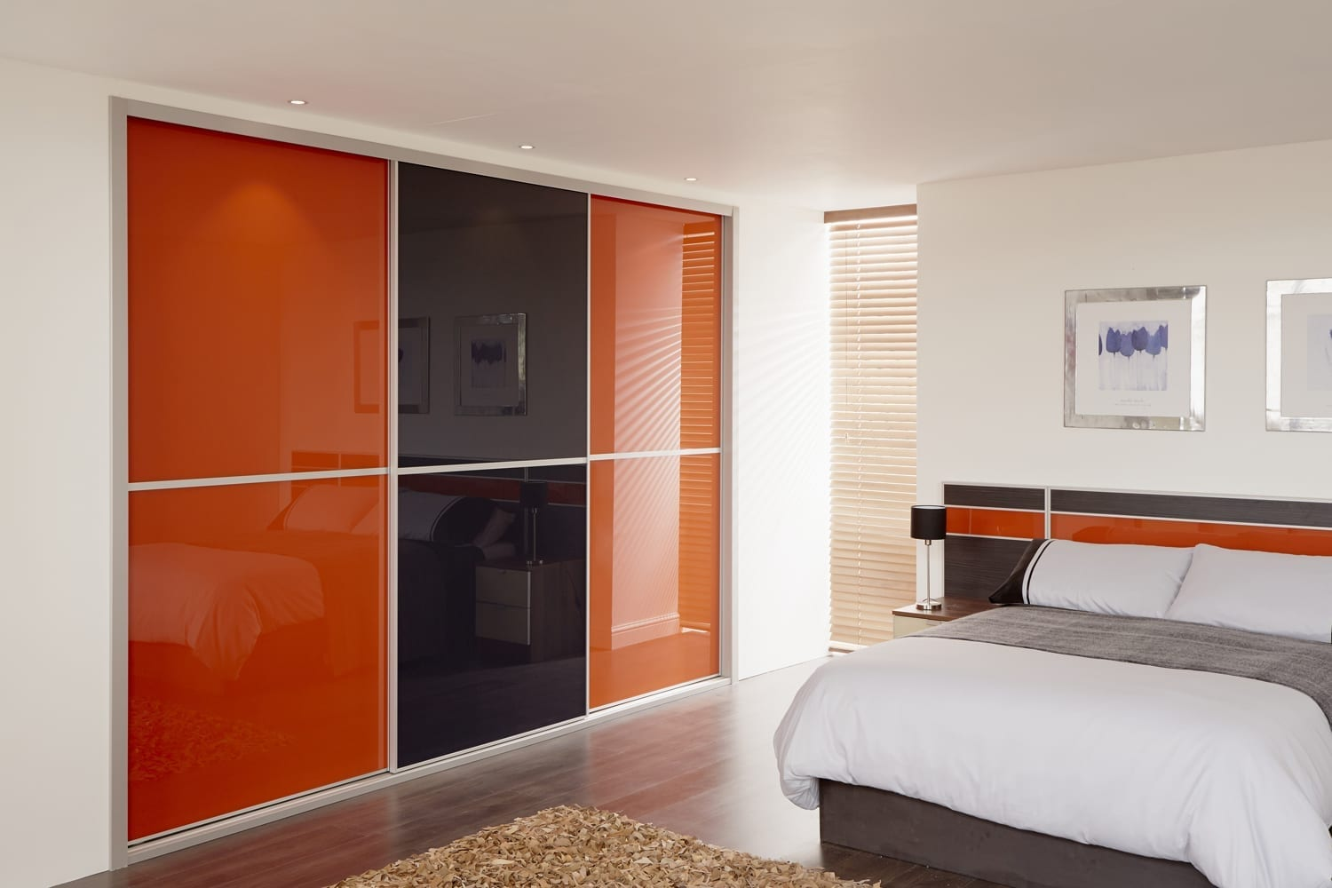Space Efficient Bedroom Furniture: Easy Space Saving Ideas For A Modern Bedroom