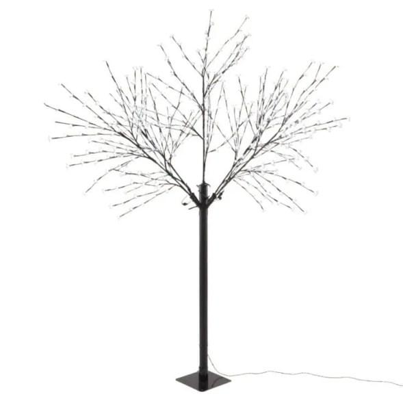 Christmas Tree Lights Homebase: Christmas Home: Best Twig Christmas Trees