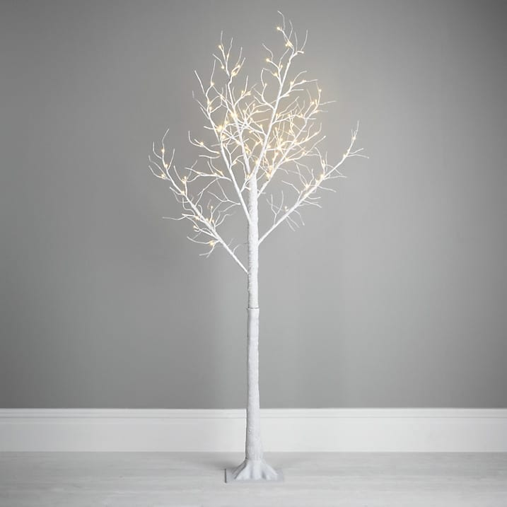Christmas Home Best Twig Christmas Trees Love Chic Living