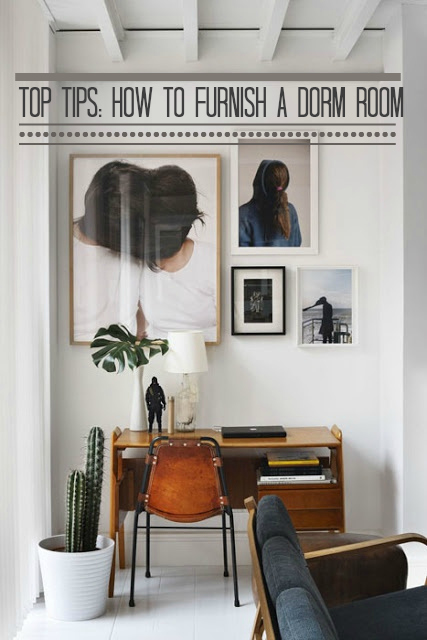 A Landlords guide to successfully furnishing a dorm room