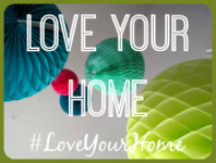 Love Your Home badge