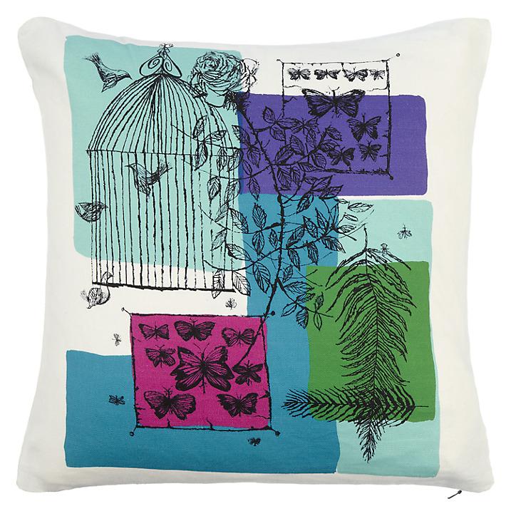 JL 150 years cushion