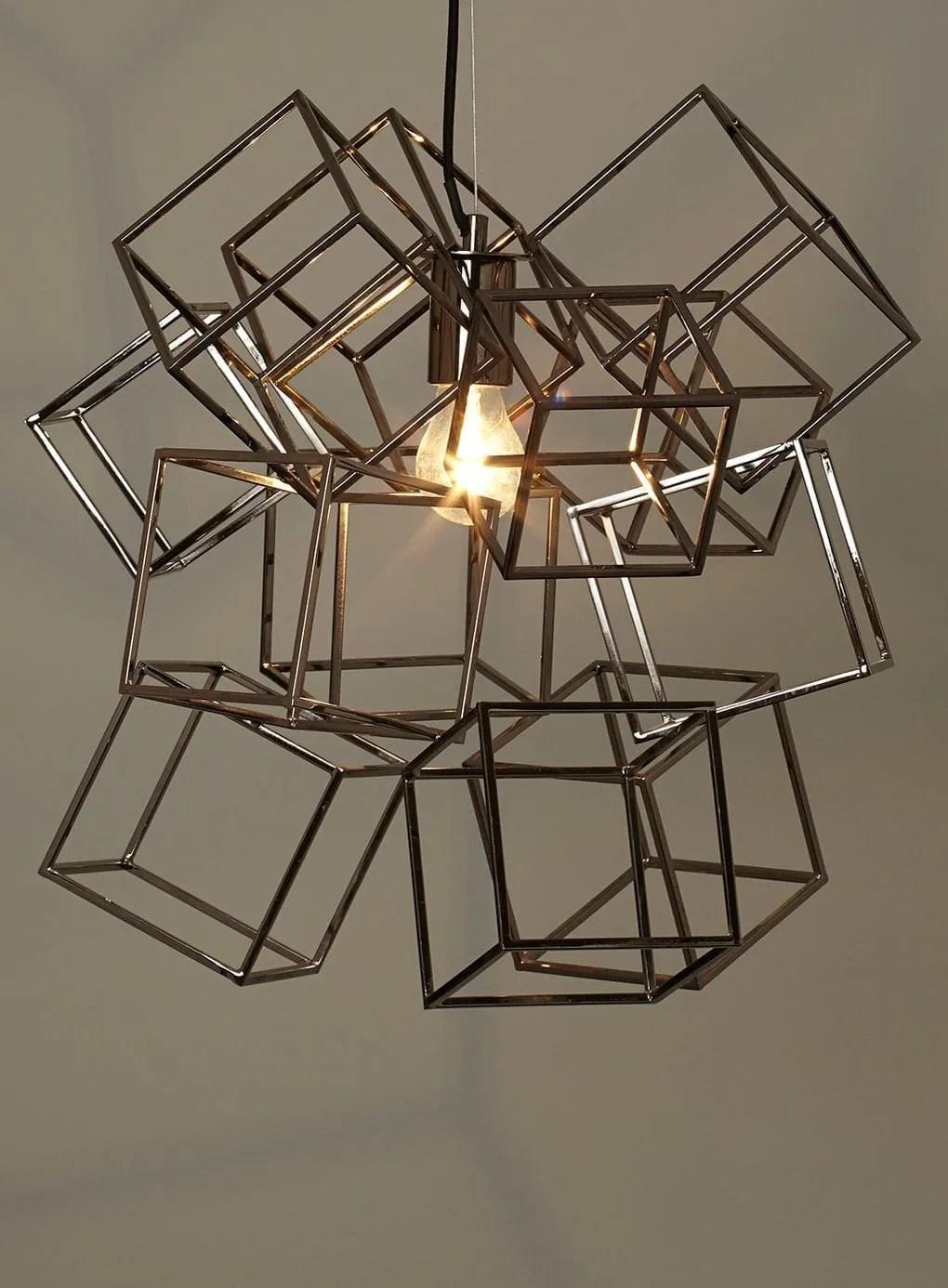 Bhs Pendant Lights
