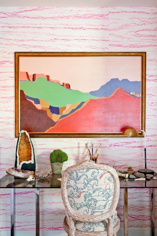 CA Home Inspiration