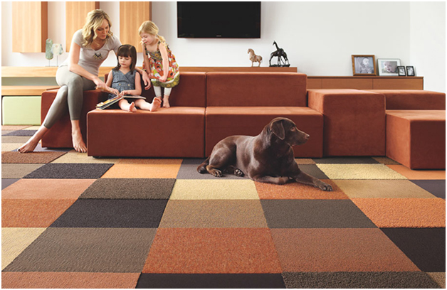 Commercial Flooring You Can Use At Home Love Chic Living
