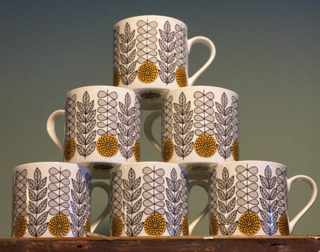 Katrin Moye mugs