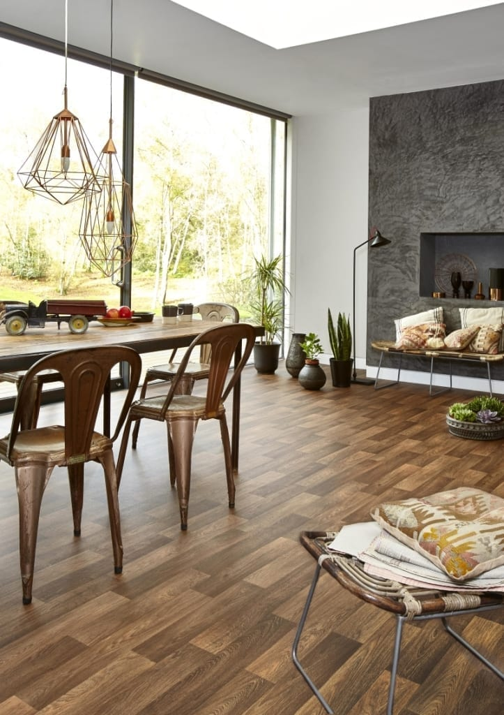 Hot Flooring Trends for 2015