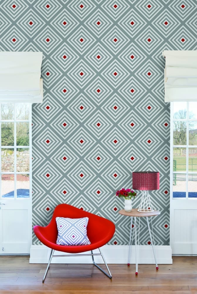 Wallpaper Wednesday: Layla Faye from wallpaperdirect