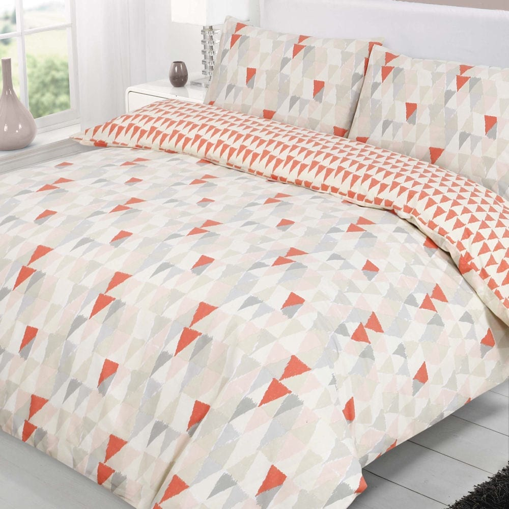 geometric bedding
