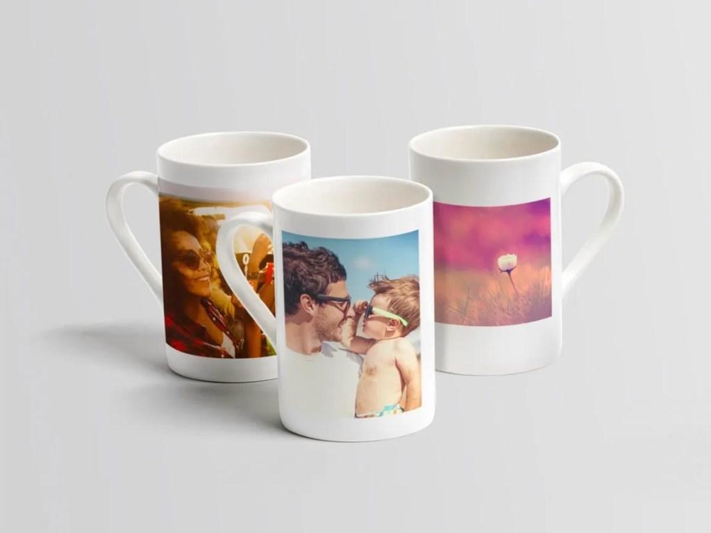 Photobox mugs