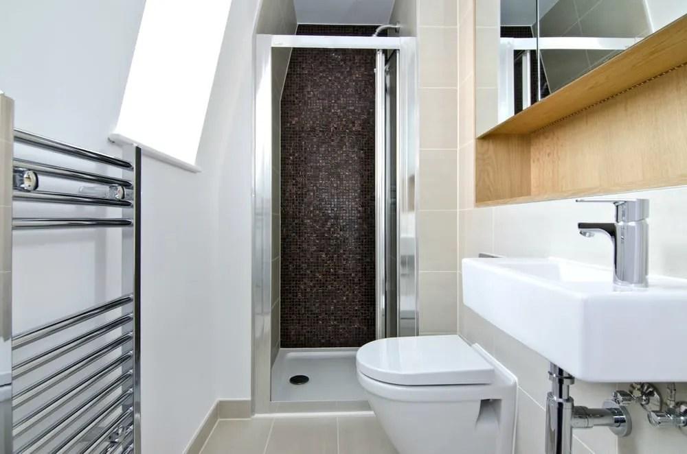 en-suite shower room tips