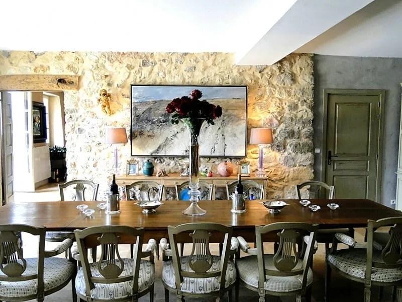 Bastide Bjou - Cote d'Azur - Oliver's Travels (0 (22)