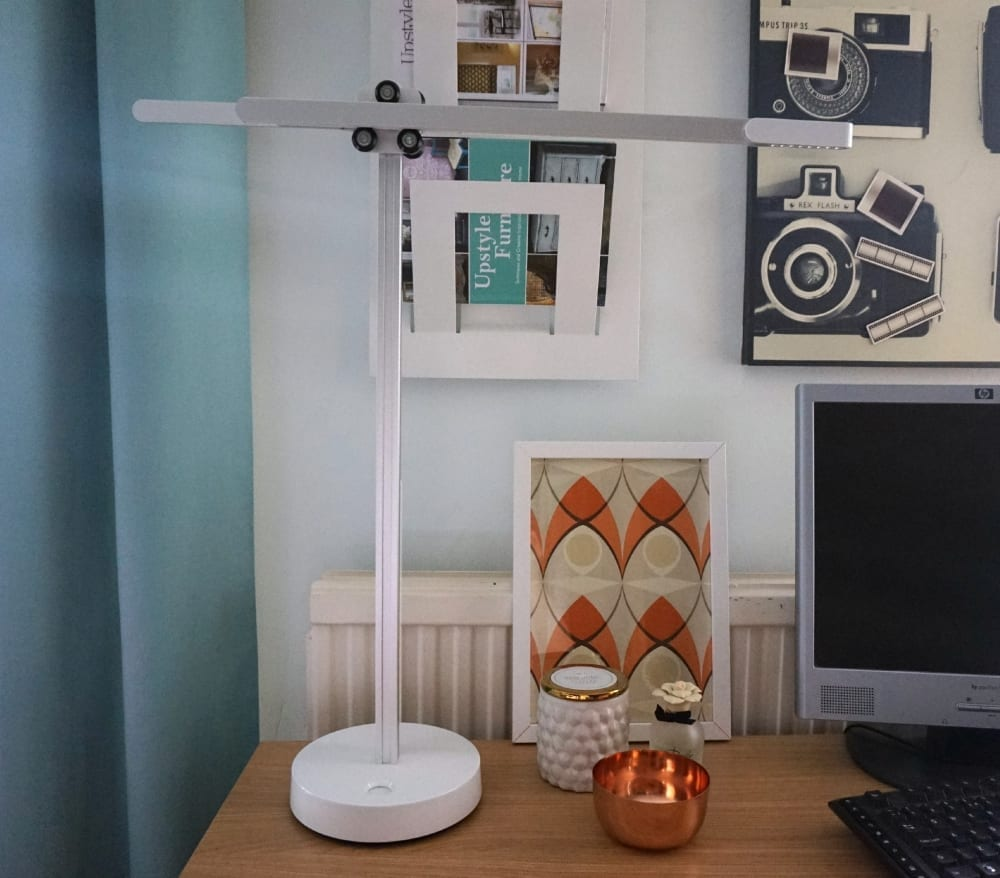 Review The Jake Dyson Csys Light Love Chic Living