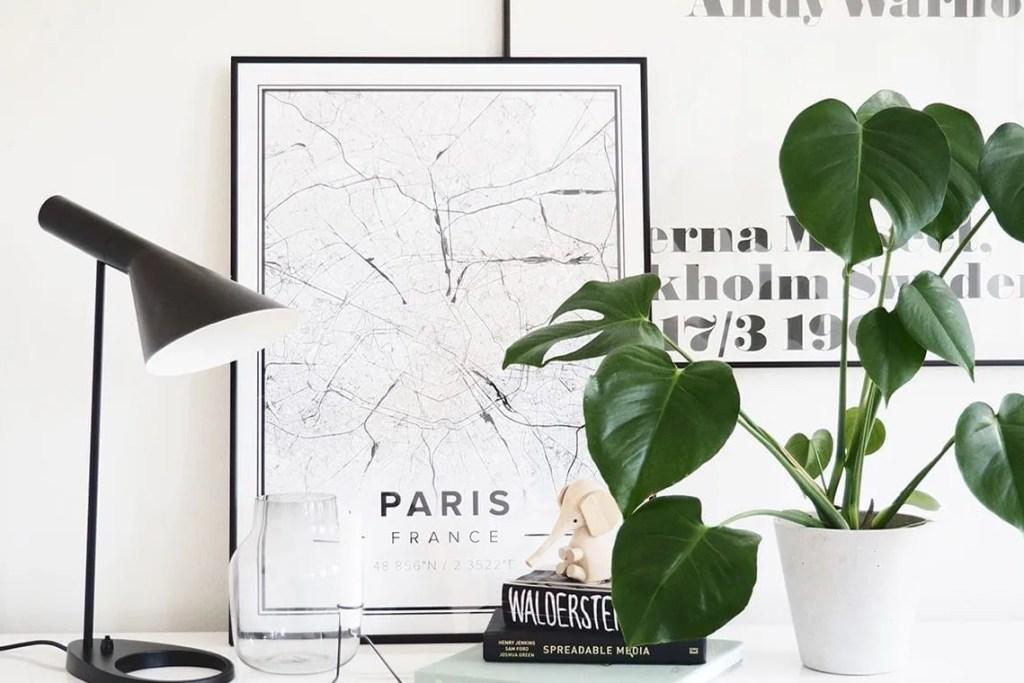 paris mapiful