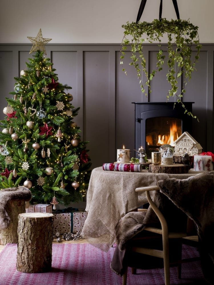 Christmas Decorations Your Way Love Chic Living