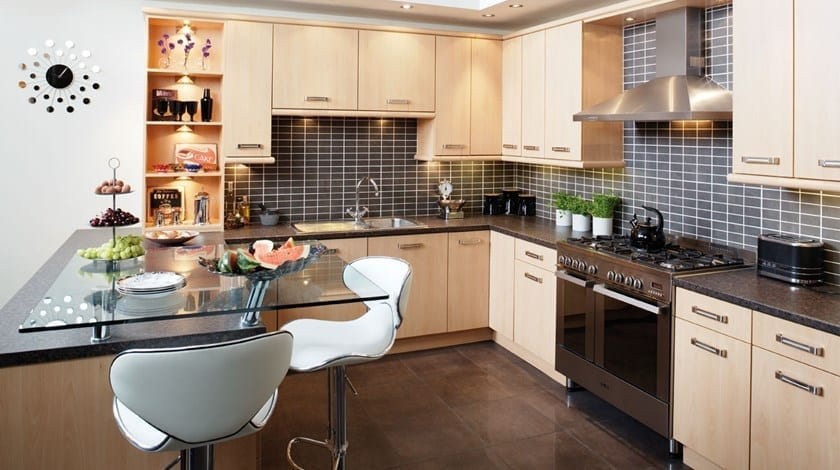 how to create the perfect kitchen