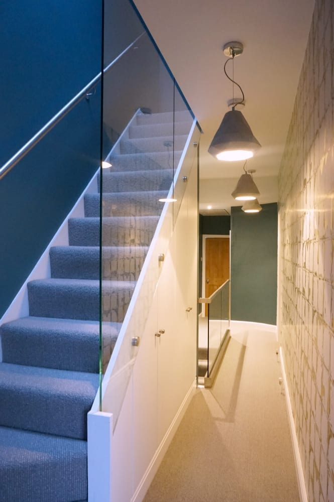 Loft Conversion Room Reveal ProjectAttic Love Chic Living