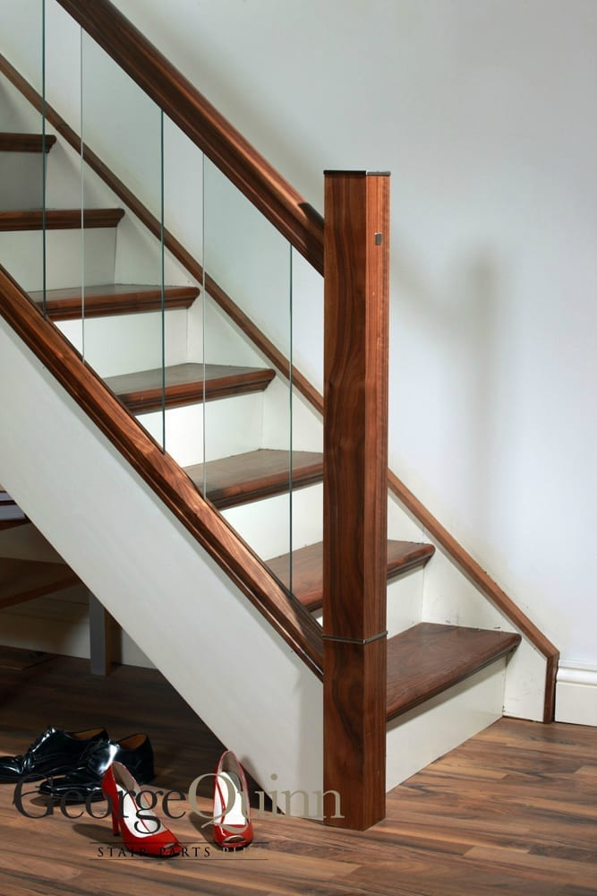 Genial Installing A New Staircase