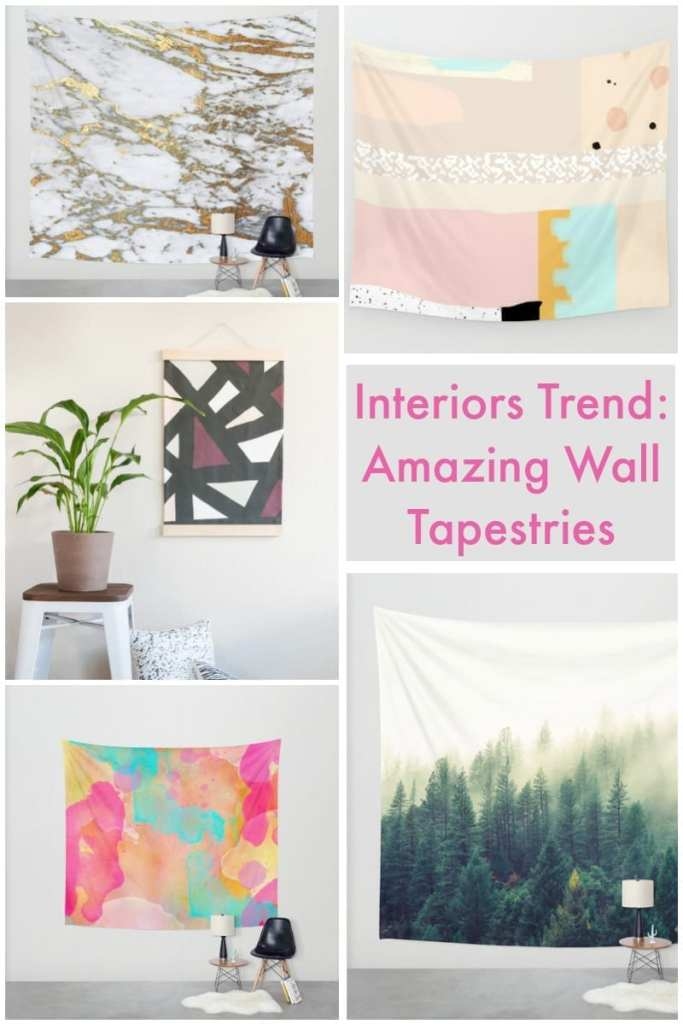 wall tapestry art work for your walls
