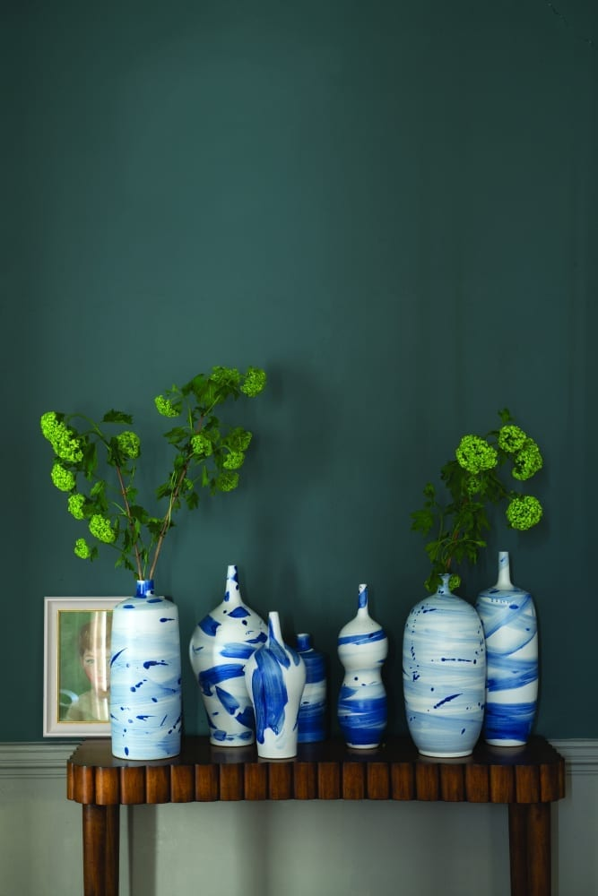 Farrow and Ball Launches 9 Exciting New Colours - Love ...