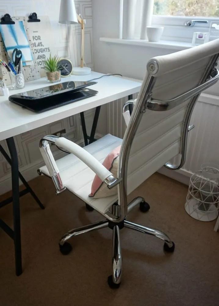Strava Office Chair Lakeland Furniture