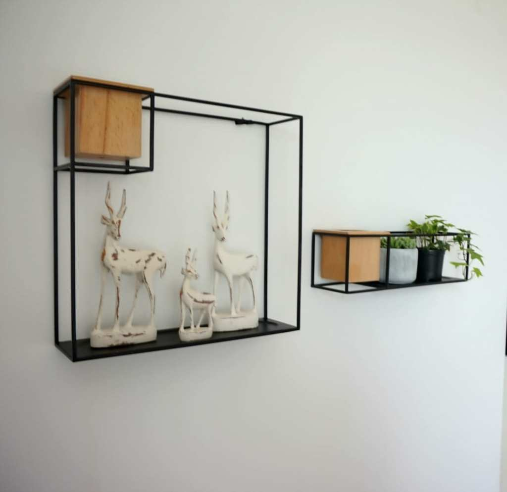Umbra office shelves