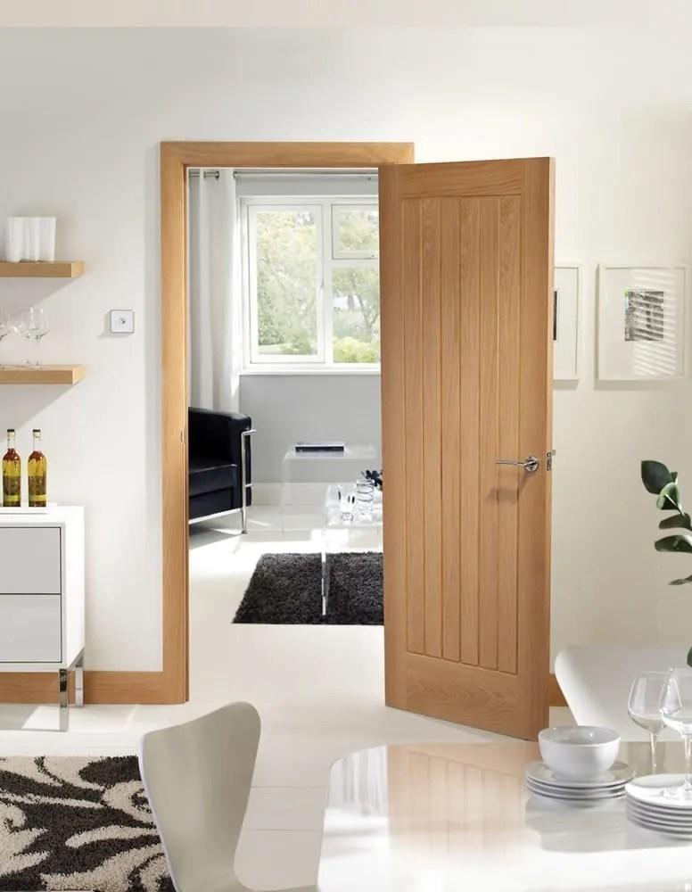 Stylish doors