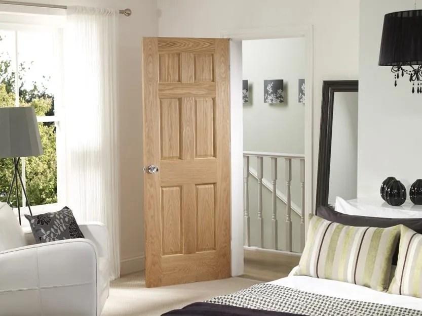 Stylish door