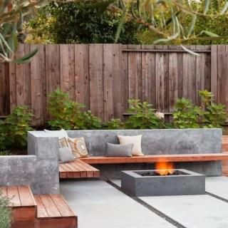 Contemporary Garden Inspiration Anyone Can Do