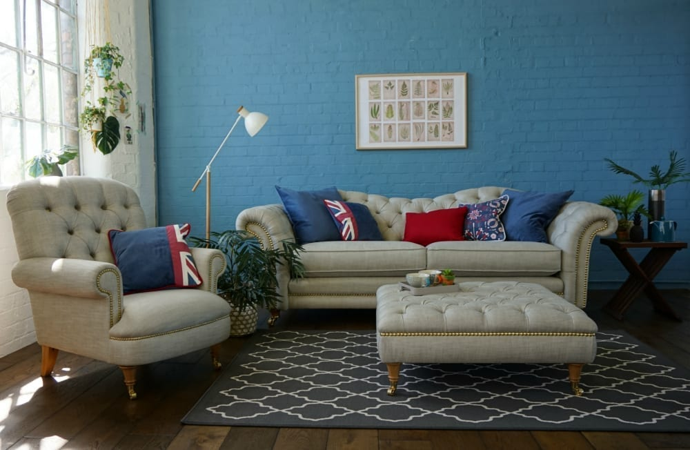 DFS Britannia collection