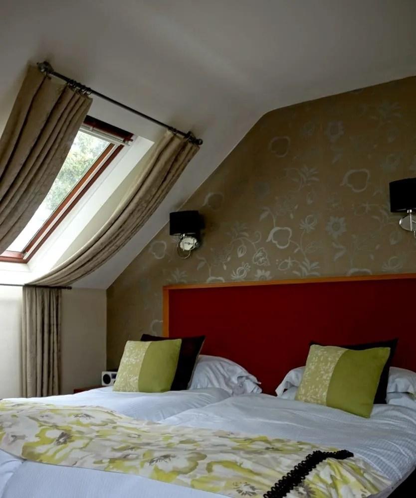 Hawkwell bedroom