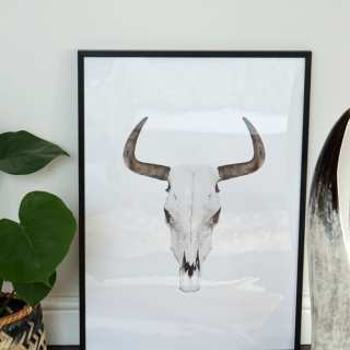 Decorate with Scandinavian Prints