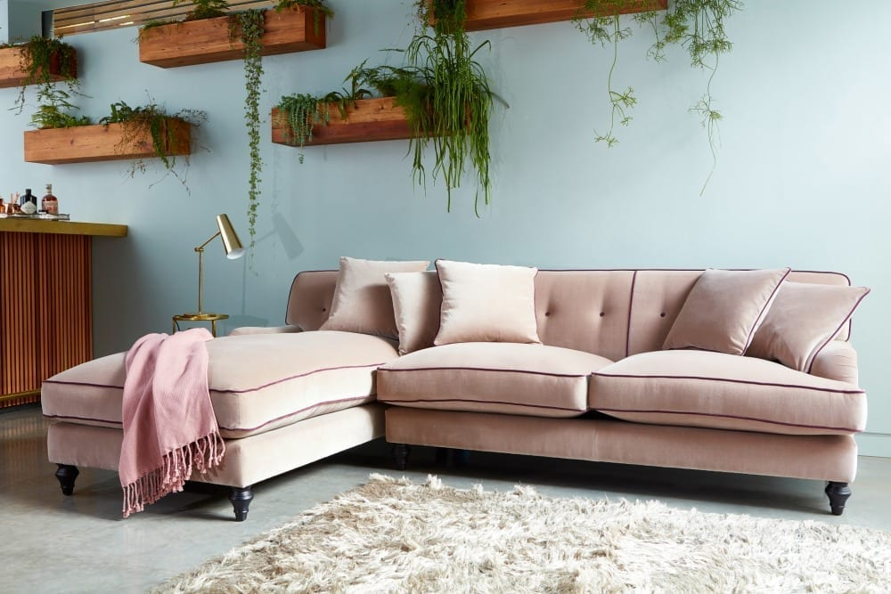 Affordable Hot New Sofa Trends For If Youure Thinking Of Buying A New With  Latest Sofa Trends.