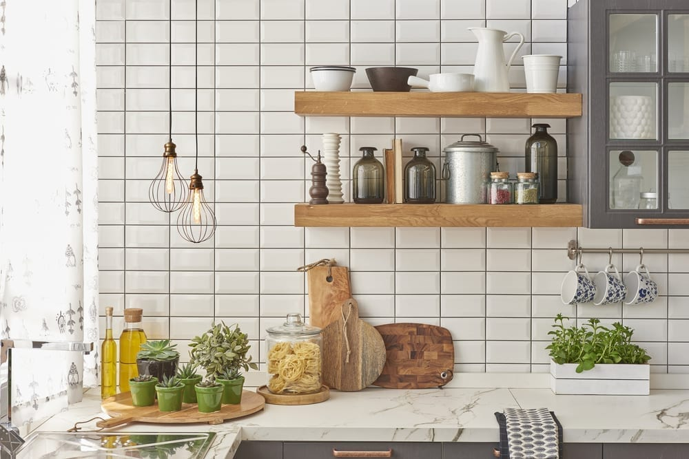 kicking us off is probably the biggest tile trend of and a contender for the top spot u2013 metro tiles these are also known as subway tiles which is