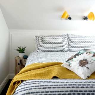How to Transition your Bed from Summer to Winter