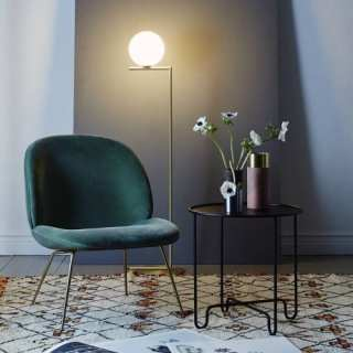 Contemporary Floor Lamps: The Dos and Don'ts