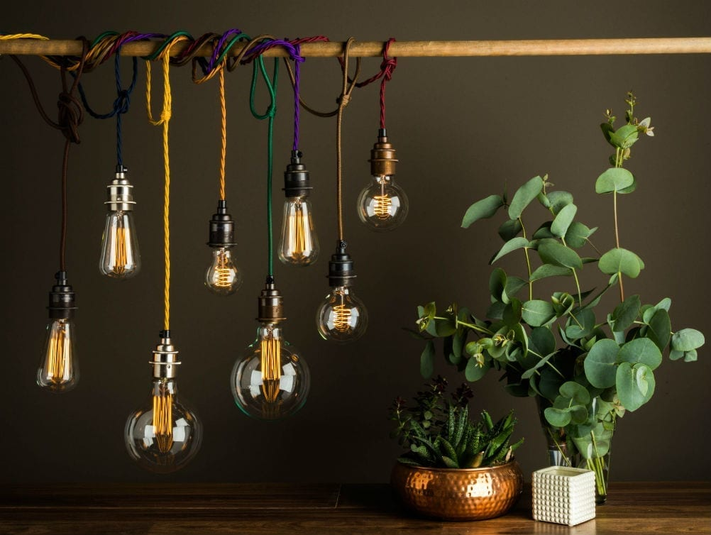 How To Make Your Own Lights Love Chic Living