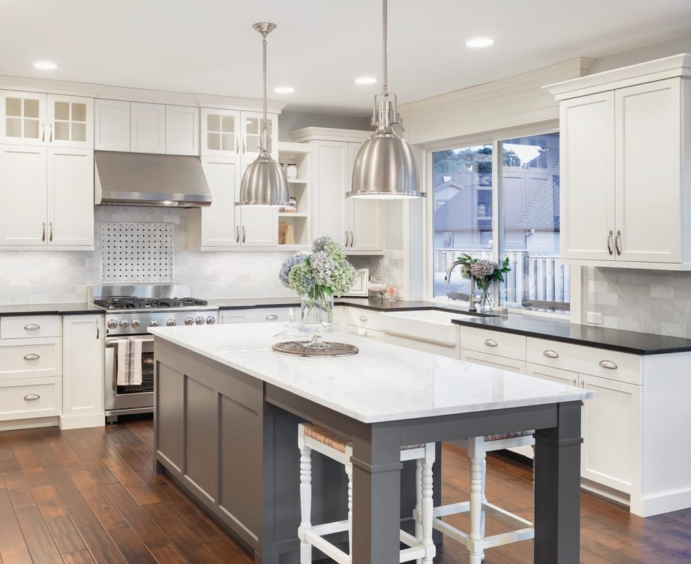#1 Think About What Goes On In Your Kitchen U2013 How Can Your Kitchen Work For  Your Lifestyle?