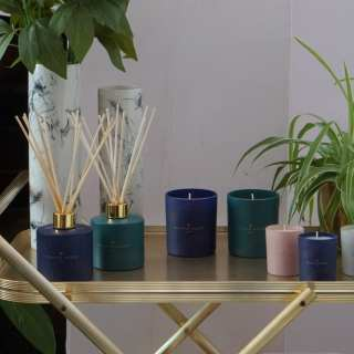 WIN Candles and Room Fragrance from Wax Lyrical worth £130