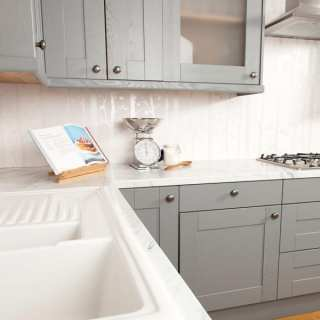 How to Choose a Kitchen Worktop