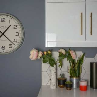 The Impact of Clocks in Home Decor