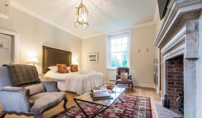 Holkham Estate Cottages: A Magical Holiday Home
