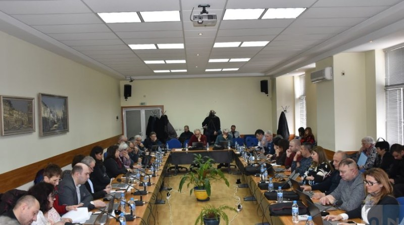 Дневният ред на Шестдесет и второто заседание на Общинския съвет в Ловеч съдържа 28 точки