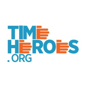 TimeHeroes logo